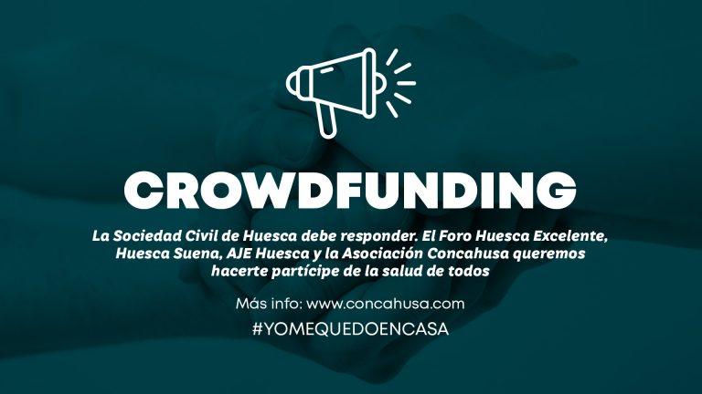 Una semana de Crowdfunding